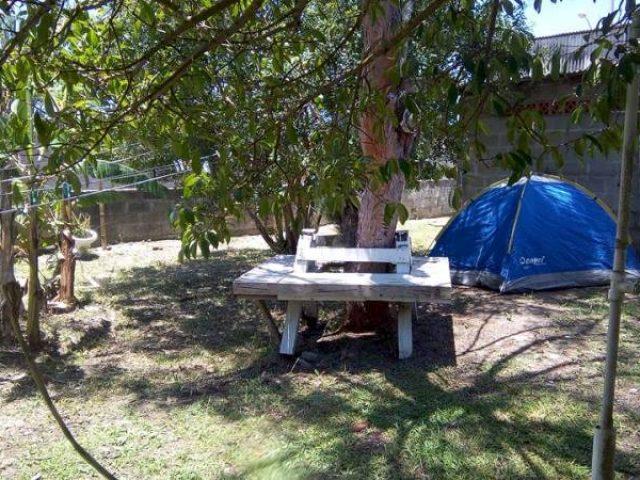 Déias Bar e Camping