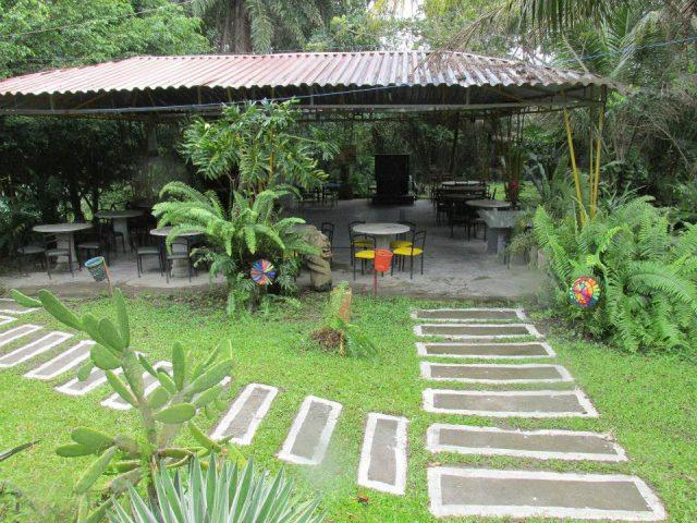 Eco Parque Pocinho