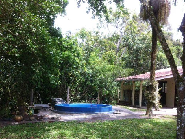 Hostel Casa de Praia Piçarras