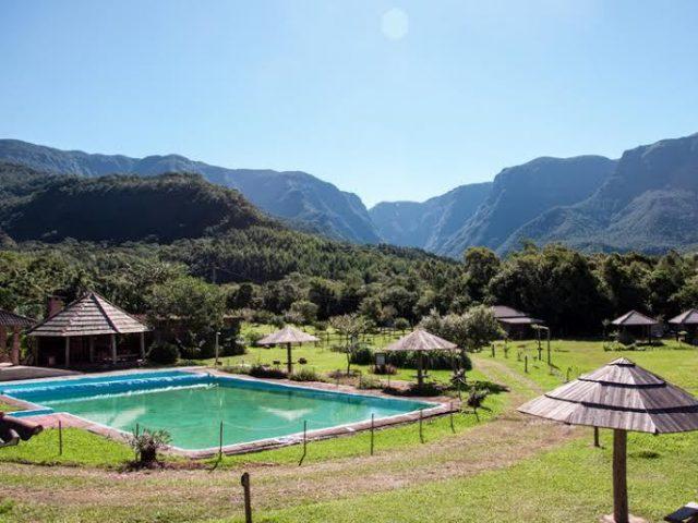 Hostel Nativos dos Canyons – Campo