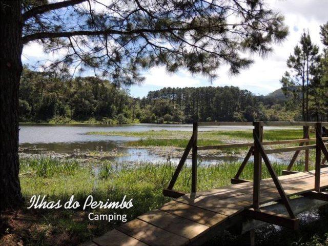 Ilhas do Perimbó Camping