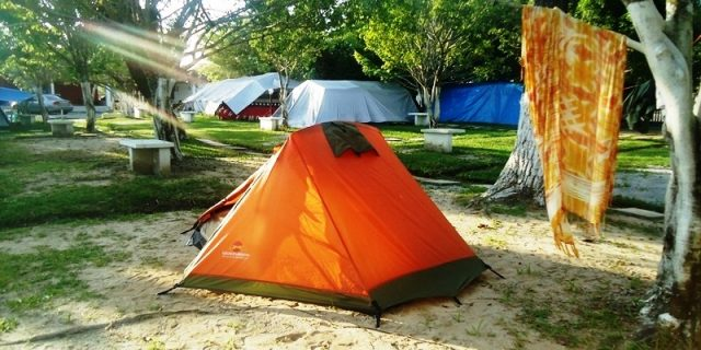 Litoral Camping