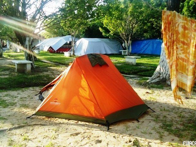 Litoral Camping