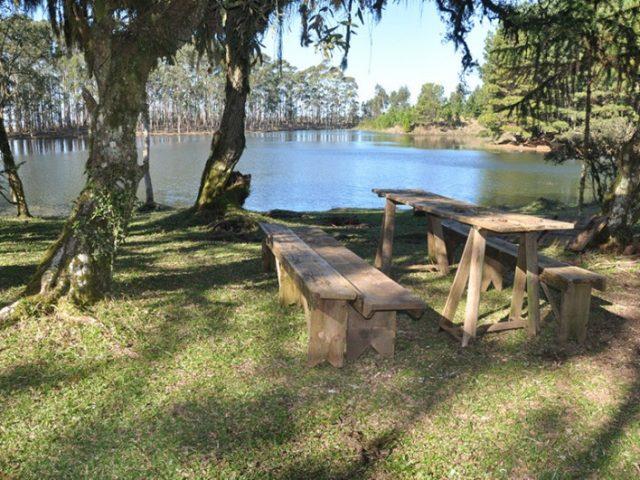 Pampa Rural Pesca e Lazer