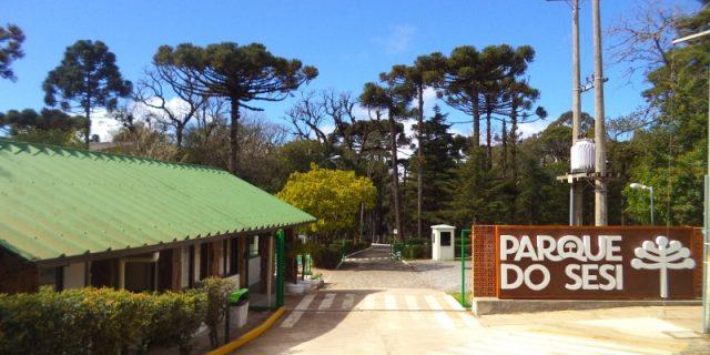 Parque do Sesi