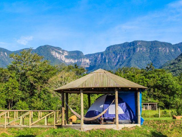 Pousada e Camping Nativos dos Canyons