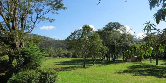 Praia da Crioula – Pousada e Camping