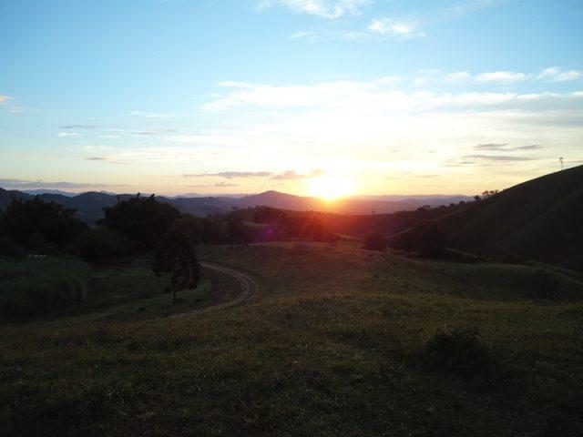 Rancho Cachoeira