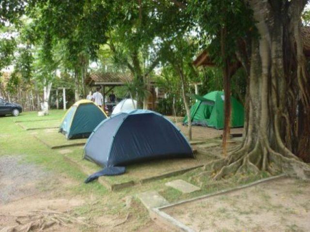 Tony Camping