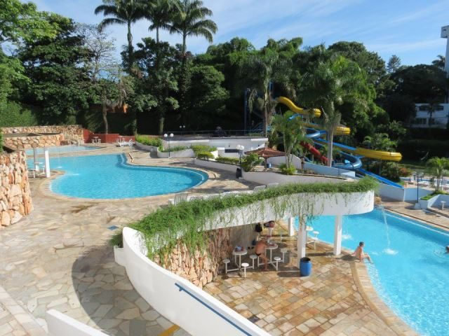 Tropical Thermas Clube Unidade II