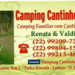 Camping Cantinho Doce
