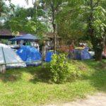 Camping Gravatal
