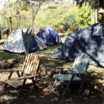 Camping Nômadas
