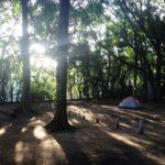 Camping Portal de Paraty