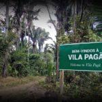Camping da Vila Pagã