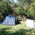 Camping das Pombas