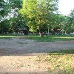 Camping do Rio Formoso
