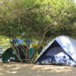 Camping do Siri