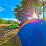 FamilyCampBR - Área de Camping