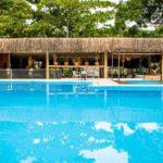 Hotel Mundaí Praia Camping