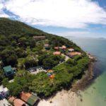 Quatro Ilhas Camping