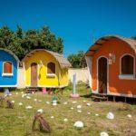 Tucuns Camping