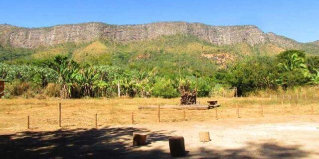 Aldeia Camping