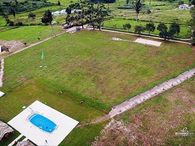 Arrocha Park Hotel Fazenda