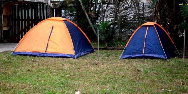 Avarandado Camping Bar