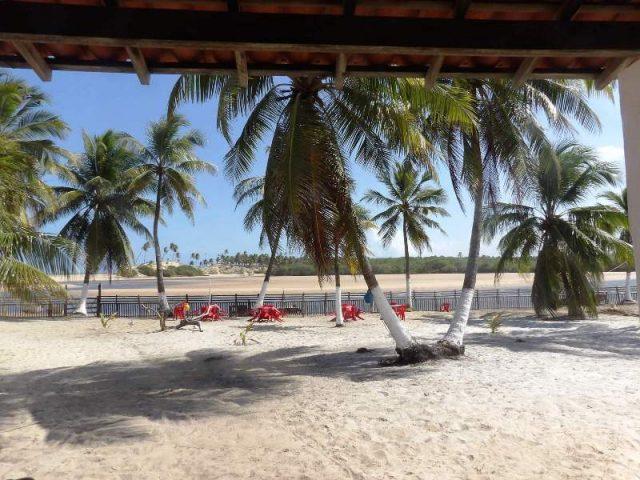 Camping Barra do Itariri