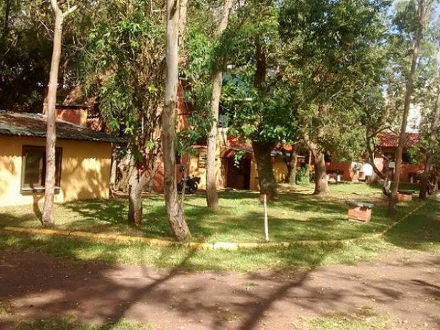 Camping Cabanas Guarita