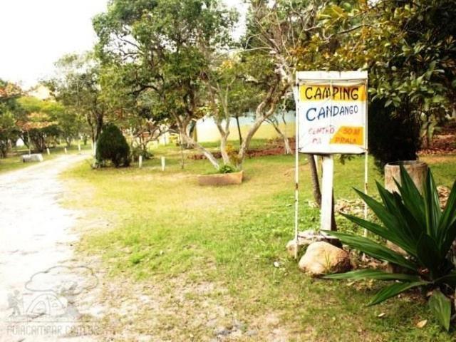 Camping Candango