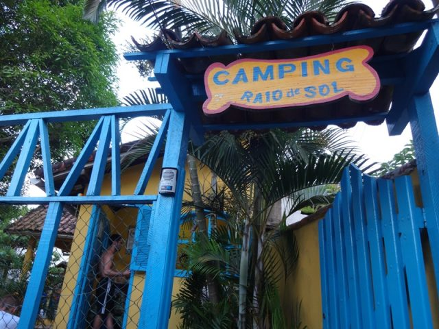 Camping Raio de Sol