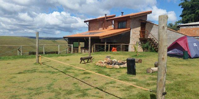 Camping Vila Canastra