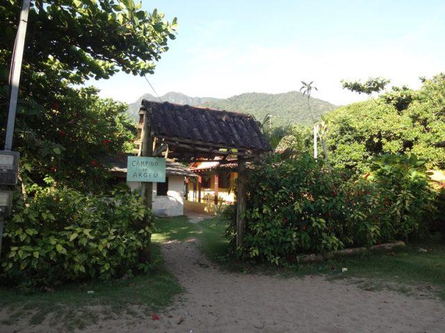 Camping do Argeu