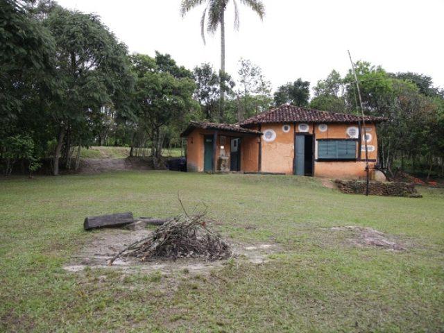 Camping do Chará