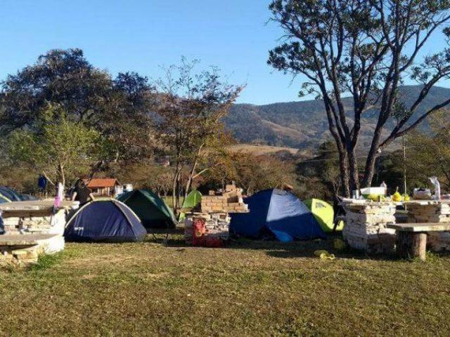 Camping do Noel
