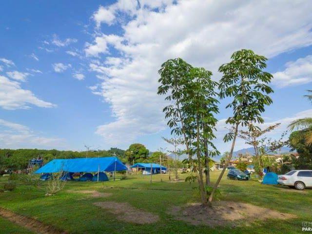 Camping do Rancho