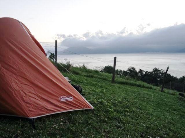 Camping do Silêncio