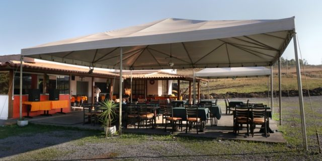 Camping e Hostel Beija Flor