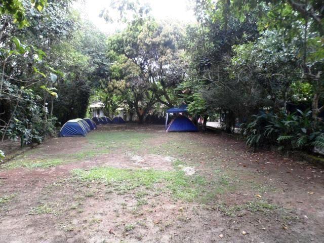 Camping e Hostel do Rappa