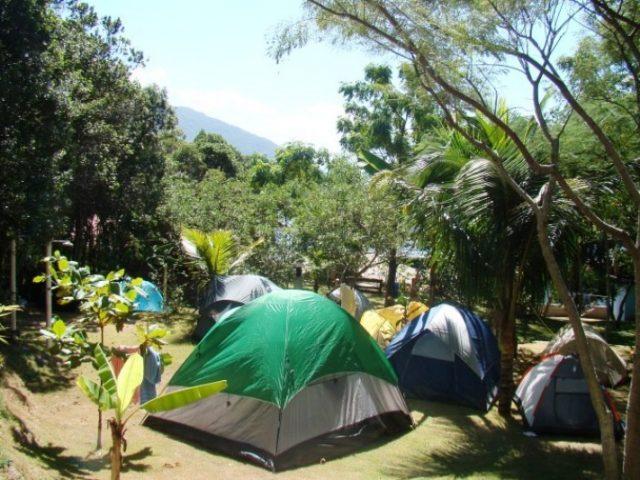 Camping e Pousada Panorâmica