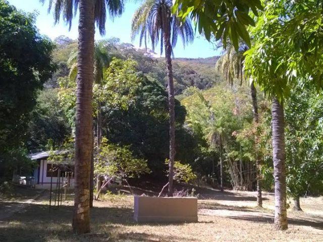 Matinha Hostel e Camping