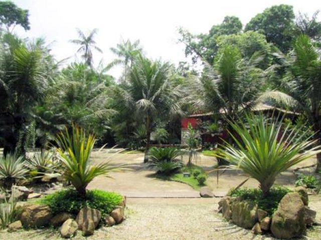 Padang Surf Camping