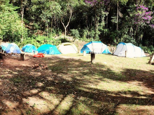 Picus – Hostel e Camping