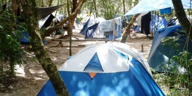 Pousada e Camping Mico Estrela