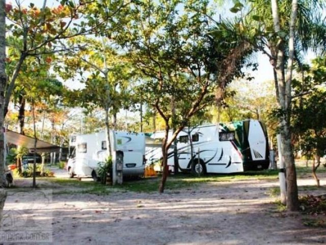 Pousada e Camping Lagoa da Conceição